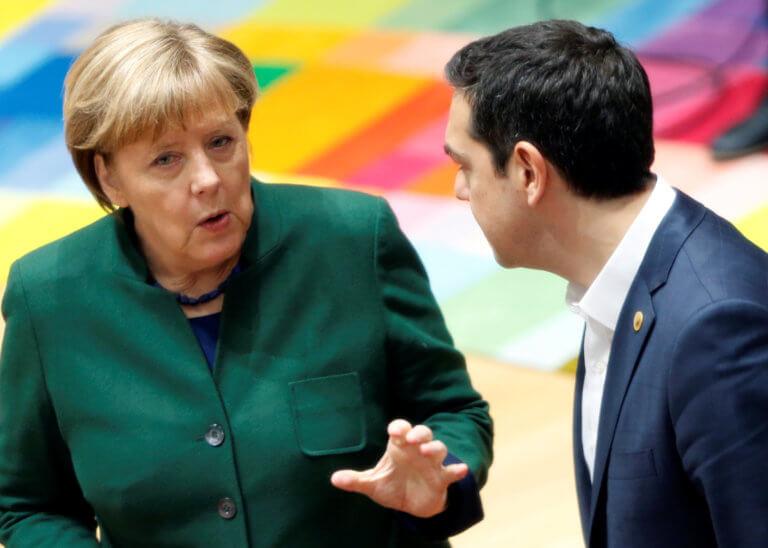 Γερμανικές αποζημιώσεις: Λήξαν το θέμα λέει το Βερολίνο