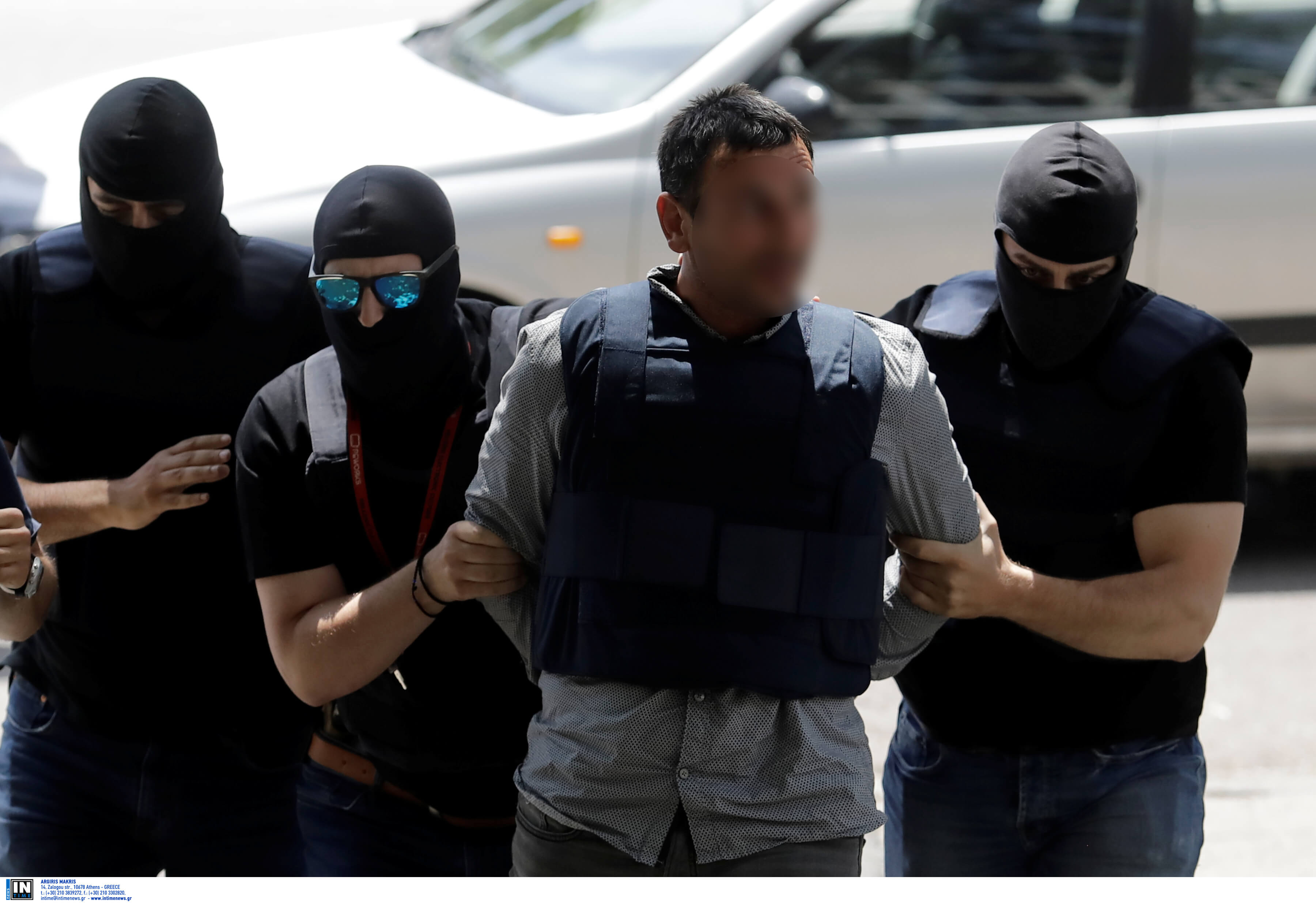 Γεροβασίλη: Η σύλληψη των ληστών του ΑΧΕΠΑ είναι απάντηση στους μύθους περί ανοχής
