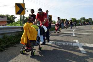 ΗΠΑ – Μεξικό: Συμφωνία για το μεταναστευτικό – Αναστέλλεται η επιβολή δασμών
