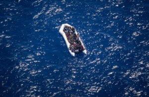 Τραγωδία με μετανάστες στο Μαρόκο: Έξι νεκροί ανάμεσά τους και ένα μωρό