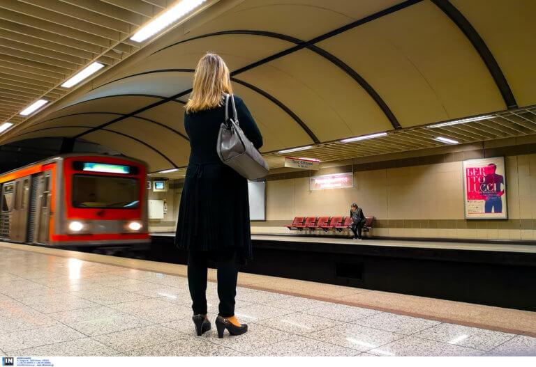 Χωρίς μετρό και τραμ η Αθήνα την Παρασκευή – Δείτε ποιες ώρες