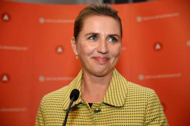 Πρωθυπουργός… ετών 41 στη Δανία – Ποια είναι η Μέτε Φρέντερικσεν