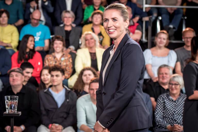 Δανία – Εκλογές: Ολοταχώς για την νεότερη πρωθυπουργό στην ιστορία της χώρας! pics
