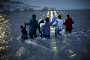 """Μεξικό: """"Αγκάθι"""" ο αριθμός των αιτούντων άσυλο στις διαπραγματεύσεις με ΗΠΑ"""