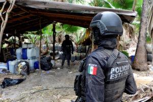 Μεξικό: Έρευνα εισαγγελέων για απαγωγή τουλάχιστον 27 ανθρώπων στο Κανκούν