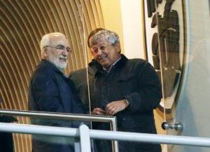 """ΠΑΟΚ – Λουτσέσκου: """"Ο Ραζβάν ήταν κοντά στον Ολυμπιακό"""""""