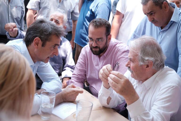 Εκλογές 2019 – Το προσκλητήριο Μητσοτάκη, οι χαμηλοί τόνοι και τα… επιδόματα