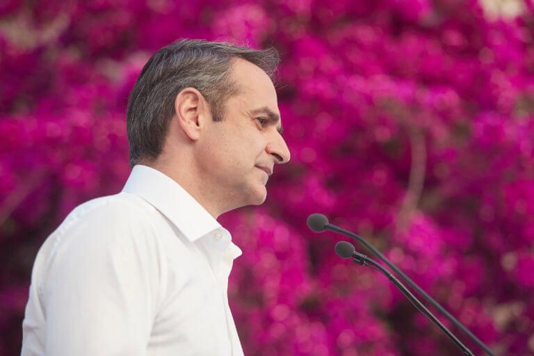 Εκλογές 2019 – Μητσοτάκης: Οι δεσμεύσεις για την επόμενη μέρα