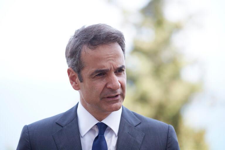 Εκλογές 2019 – Financial Times: Η επιθυμία των Ελλήνων για αλλαγή ενισχύει τον Μητσοτάκη
