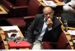 """Χίος: Δίνει συνέχεια ο βουλευτής του ΣΥΡΙΖΑ που """"έφαγε"""" κέρματα από παπά μέσα σε εκκλησία!"""