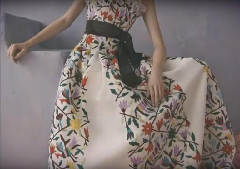"""Διάσημος οίκος μόδας κατηγορείται για """"αντιγραφή"""" στην τελευταία του κολεξιόν – Video"""