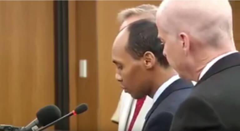 ΗΠΑ: Φυλάκιση 12,5 χρόνων σε αστυνομικό που σκότωσε μια Αυστραλέζα