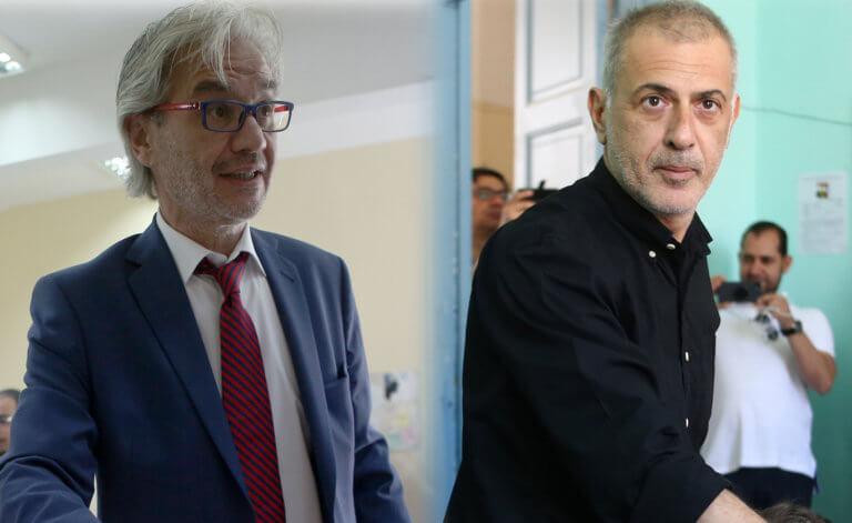 Εκλογές 2019 – Πειραιάς: Δήμαρχος ξανά ο Μώραλης με περίπατο!