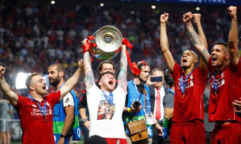 Τελικός Champions League: Συγκλόνισε ο Μορένο για Ρέγιες! «Σε αγαπάω αδερφέ μου» – video