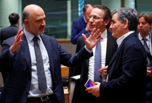 Θα πάει ή όχι ο Ευκλείδης Τσακαλώτος στο Eurogroup; Η Ελλάδα ξανά στο κάδρο