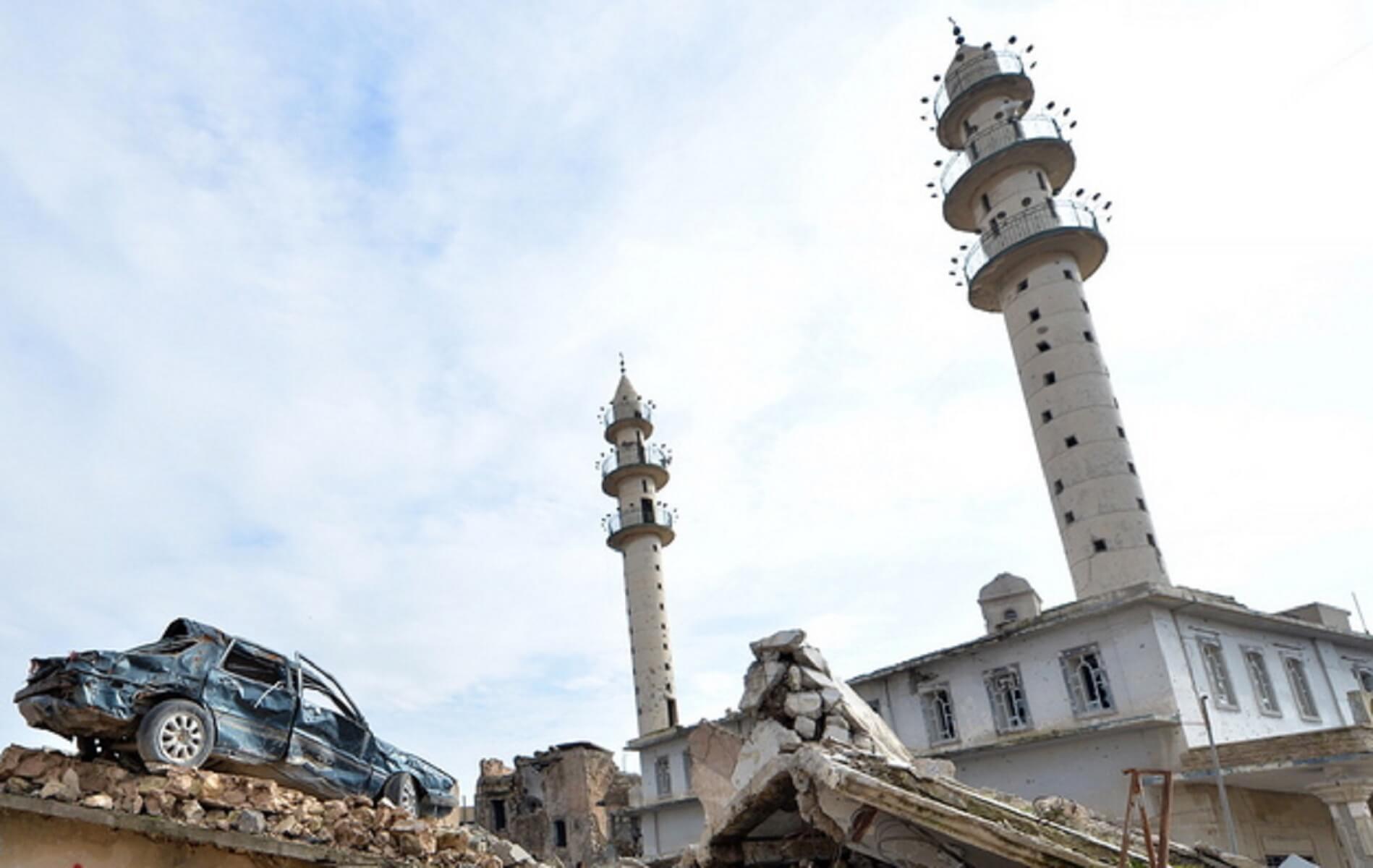 Ιράκ: Νέα προγράμματα για την διάσωση πολιτιστικής κληρονομιάς σε εμπόλεμες ζώνες