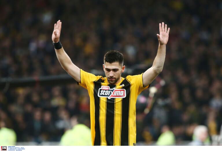 AEK – Μπακασέτας: «Υπέγραψε για τρία χρόνια στην Αλάνιασπορ!»