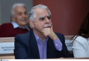 Μπαλάφας κατά δημοσιογράφων της ΕΡΤ: Θα λέτε «13η σύνταξη», όχι «επίδομα»!