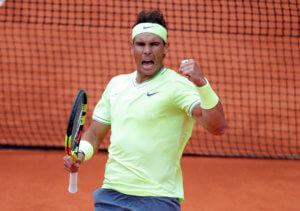 Roland Garros: Δεν έχει αντίπαλο ο Ναδάλ! «Πάτησε» και τον Φέντερερ