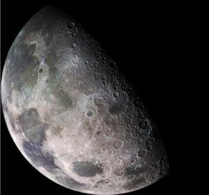 NASA: Έτσι «χτίζει» την σελήνη! Η «Άρτεμις» και τα νέα άλματα!