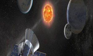 NASA: Το διαστημικό τηλεσκόπιο TESS ανακάλυψε τον μικρότερο εξωπλανήτη του – Video