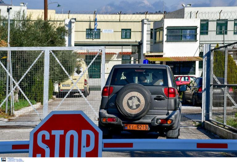 Ναύπλιο: Θύμα ξυλοδαρμού από κρατούμενο νεοδιορισμένος σωφρονιστικός