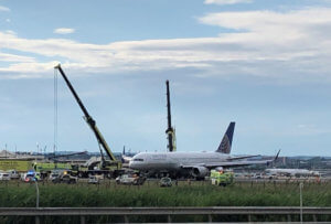 Νέα Υόρκη: Συναγερμός στο αεροδρόμιο Νιούαρκ!