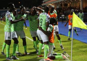 Copa Africa: Νίκη με γκολάρα η Νιγηρία! Έκπληξη από Ουγκάντα – videos