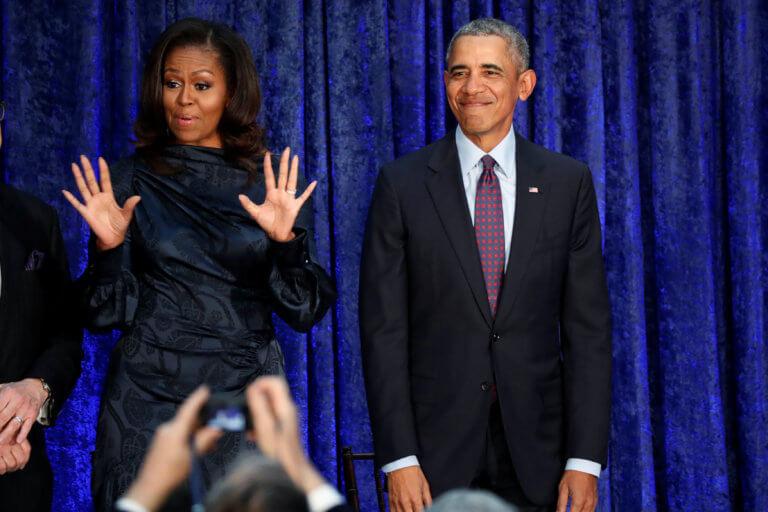 Ομπάμα… 2.0! Κάνουν «ντου» στην βιομηχανία των podcast!