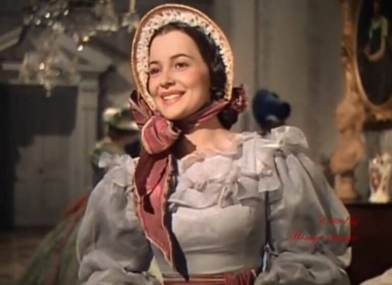 Ολίβια ντε Χάβιλαντ: Τι έλεγε για το γάμο της, τη ζωή αλλά και… τα Ελληνικά!