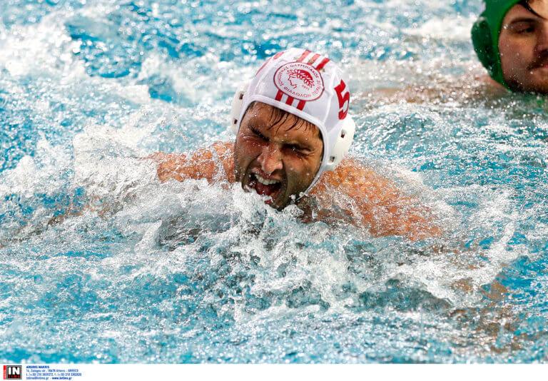 Ολυμπιακός – Φερεντσβάρος: Λύγισε στα πέναλτι