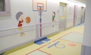 ΟΠΑΠ: Τα έργα που παρέδωσε στο παιδιατρικό νοσοκομείο «Η Αγία Σοφία»! video