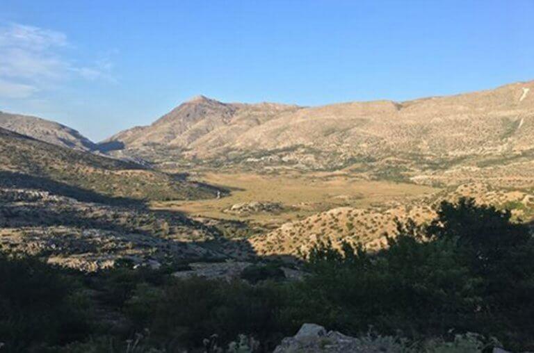 Κρήτη: Η γυναίκα που σταμάτησε τους ορειβάτες σε κατάσταση πανικού – Η απόφαση που πήραν!