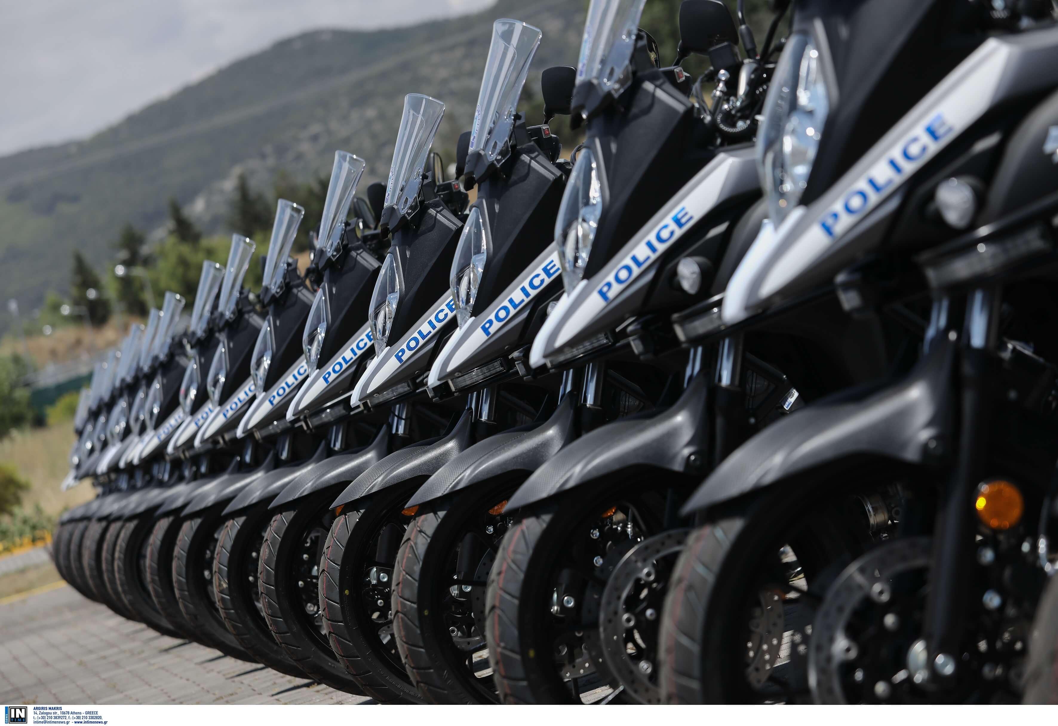 Παραδόθηκαν 114 νέα οχήματα στην ΕΛΑΣ! Τι δήλωσαν Γεροβασίλη – Παπακώστα