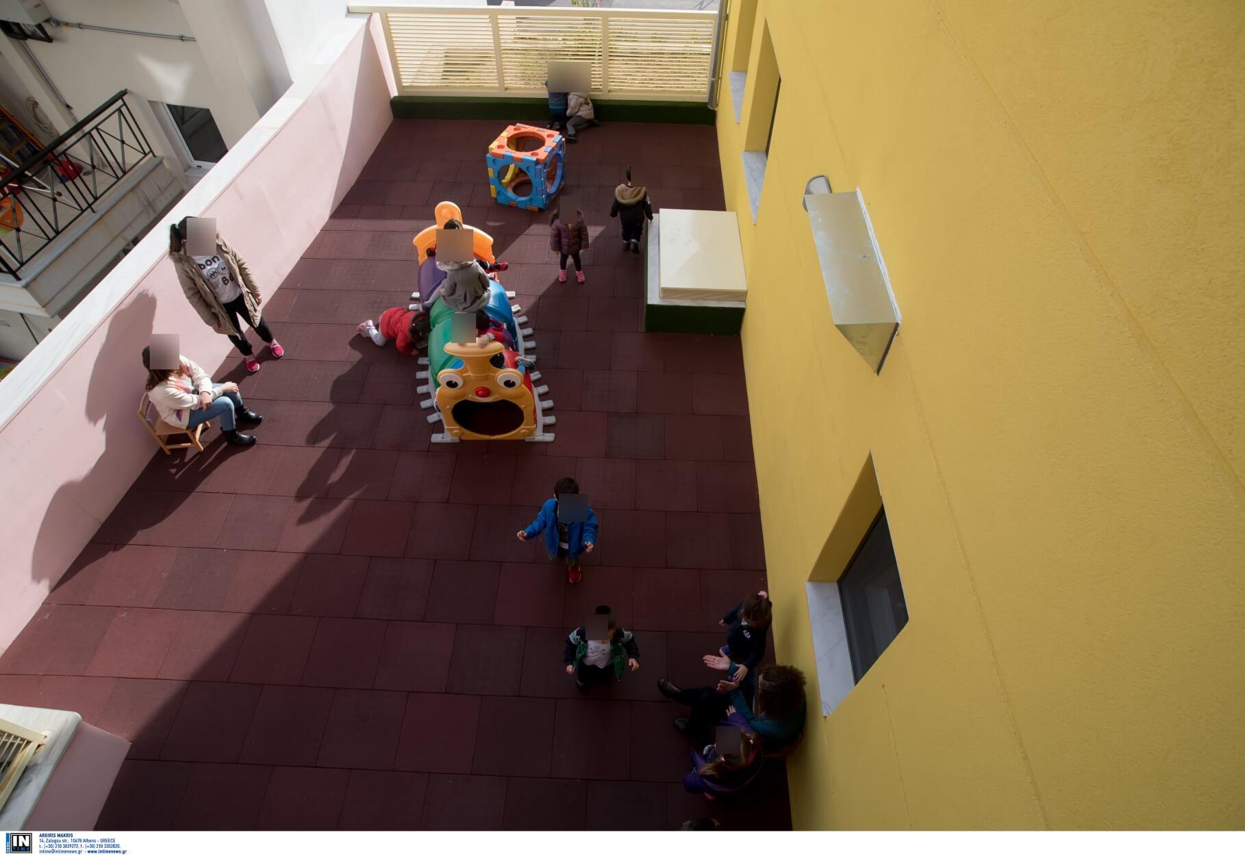 ΕΕΤΑΑ Παιδικοί Σταθμοί ΕΣΠΑ 2020-21: Βγήκε η πρόσκληση, ξεκινούν οι αιτήσεις
