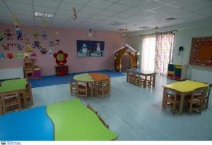 ΕΕΤΑΑ Παιδικοί Σταθμοί ΕΣΠΑ: Οι δικαιούχοι για 3.500 vouchers για προνήπια