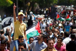 Κούσνερ: Ανοικτή πρόσκληση στους Παλαιστίνιους να αποδεχθούν το σχέδιο των ΗΠΑ