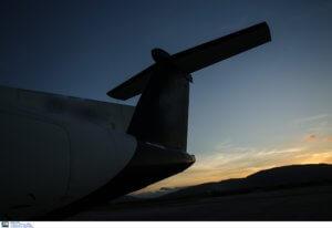 Κρήτη: Συναγερμός για βλάβη σε αεροσκάφος