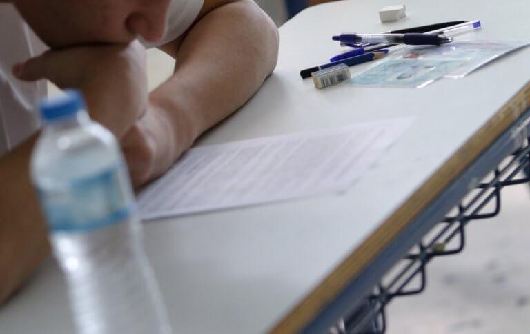 Πανελλήνιες 2019: Δεν έδωσαν άδεια σε εργαζόμενους μαθητές να πάνε στις εξετάσεις