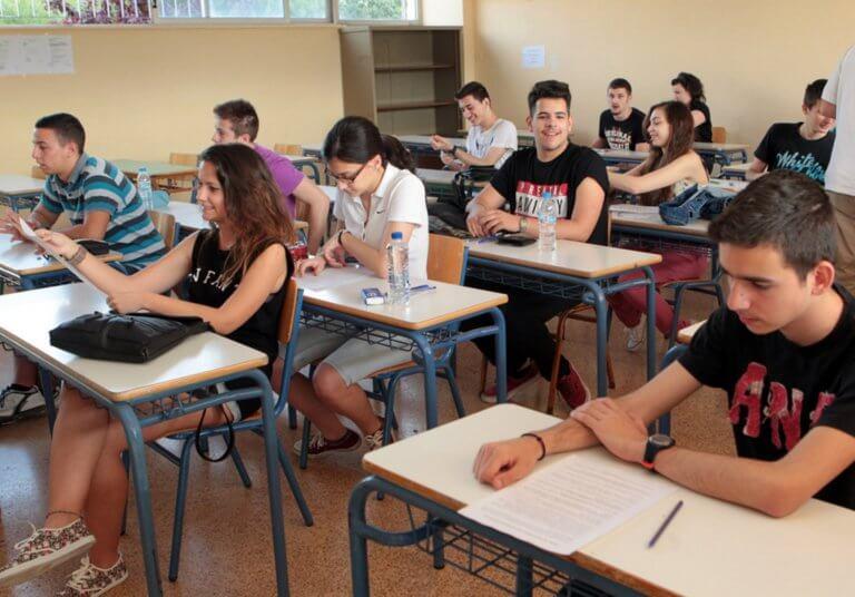 Πανελλήνιες 2019 – ΕΠΑΛ: Πρεμιέρα την Τρίτη στα ειδικά μαθήματα