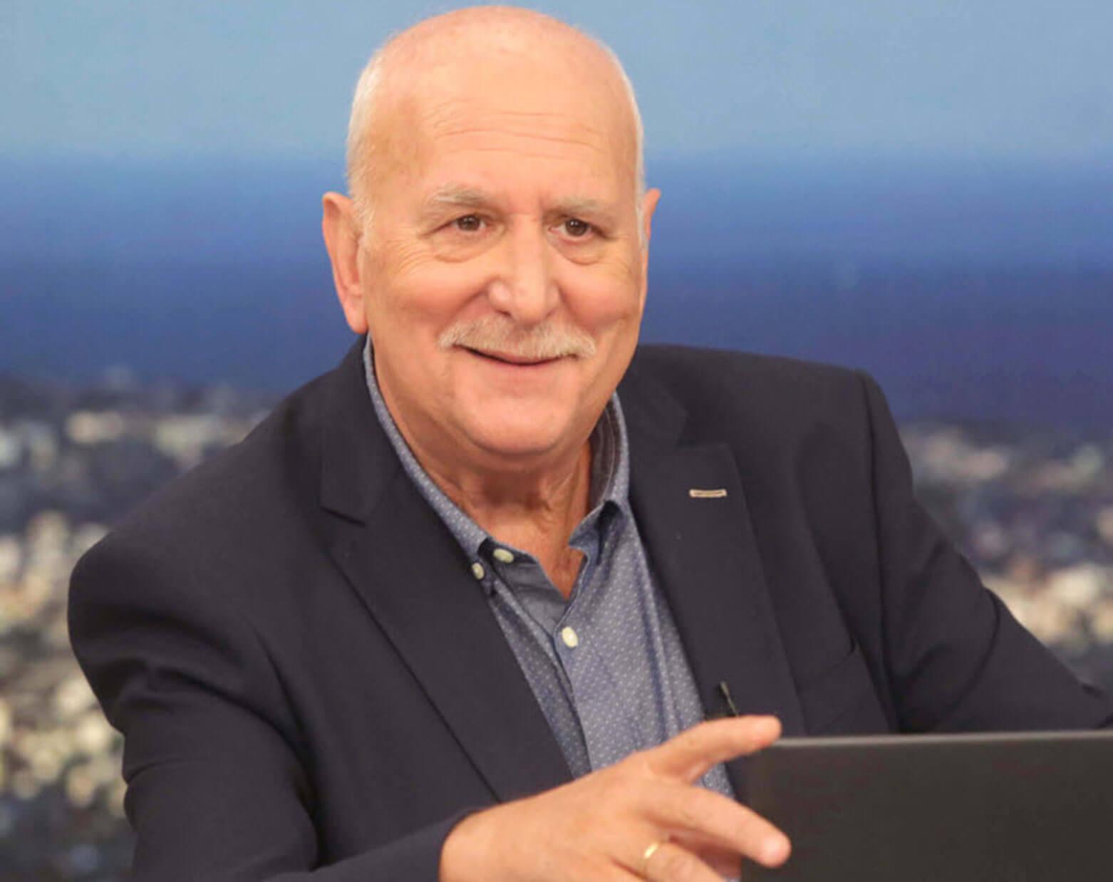 Παράταση και ανανέωση για Γιώργο Παπαδάκη | Newsit.gr