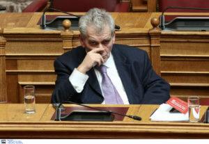 Παπαγγελόπουλος: «Εφεύρημα της Ράικου ο Ρασπούτιν! Λέει ψέματα»
