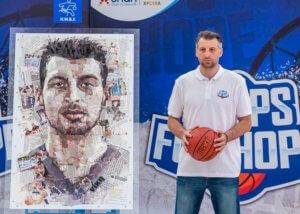 Ηοοps for Hope: Ο Παπαλουκάς επιστρέφει στο γήπεδο για τους αθλητές της ΟΣΕΚΑ – Πέντε «θρύλοι» του μπάσκετ ενώνουν τις δυνάμεις τους με τον ΟΠΑΠ για καλό σκοπό