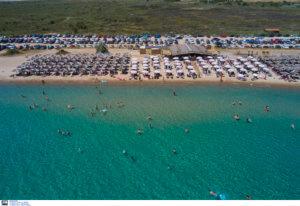 Χαλκιδική: Ανησυχία για τον τουρισμό – Επιστροφή στα επίπεδα του 2017 με μειωμένες κρατήσεις!