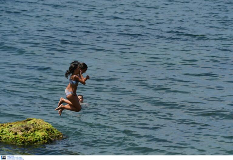 Καιρός: «Άγγιξε» τους 39 ο υδράργυρος στην Πελοπόννησο