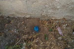 Πάρος: Η εικόνα στο οικόπεδο έκρυβε μια ιστορία γεμάτη ένοχα μυστικά – Γυναίκα δηλητήριο πίσω από όλα [pics]