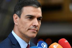 Ισπανία: Απέλπιδες προσπάθειες Σάντσεθ για συμφωνία με την αντιπολίτευση
