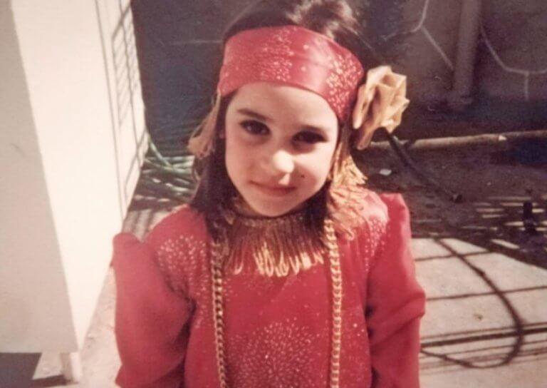 Αναγνωρίζετε το κοριτσάκι της φωτογραφίας; Σήμερα είναι ηθοποιός και πρωταγωνιστεί σε σειρά του Alpha!