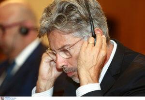 Χαμός στη συνεδρίαση της εκτελεστικής επιτροπής της ΕΠΟ! Αποχώρησαν οι σύμβουλοι που πρόσκεινται στην ΑΕΚ