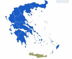 Αποτελέσματα εκλογών: Που άντεξε και που έχασε ο ΣΥΡΙΖΑ – Ποιους δήμους έχασε!